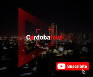 CórdobaTeVé en YouTube
